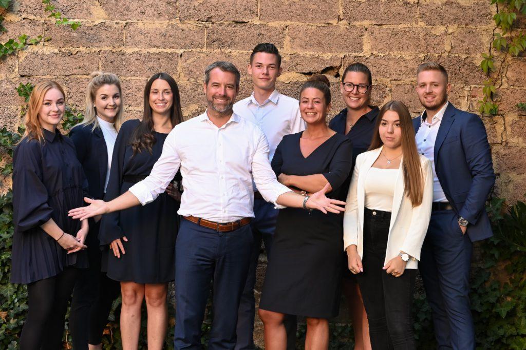 Team Vermittlung Heindrich Immobilien GmbH