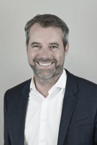 Geschäftsführer Sebastian Funke